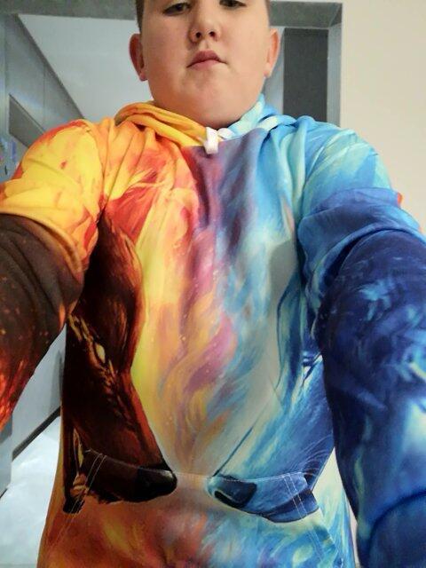 Super majica (Obrázek k recenzi)