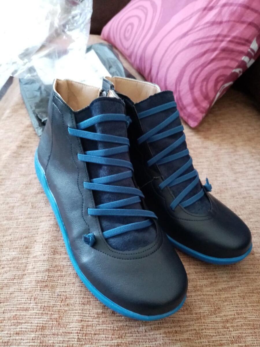 Cipele sam dobila posle 54 dana od poručivanja ... (Obrázek k recenzi)
