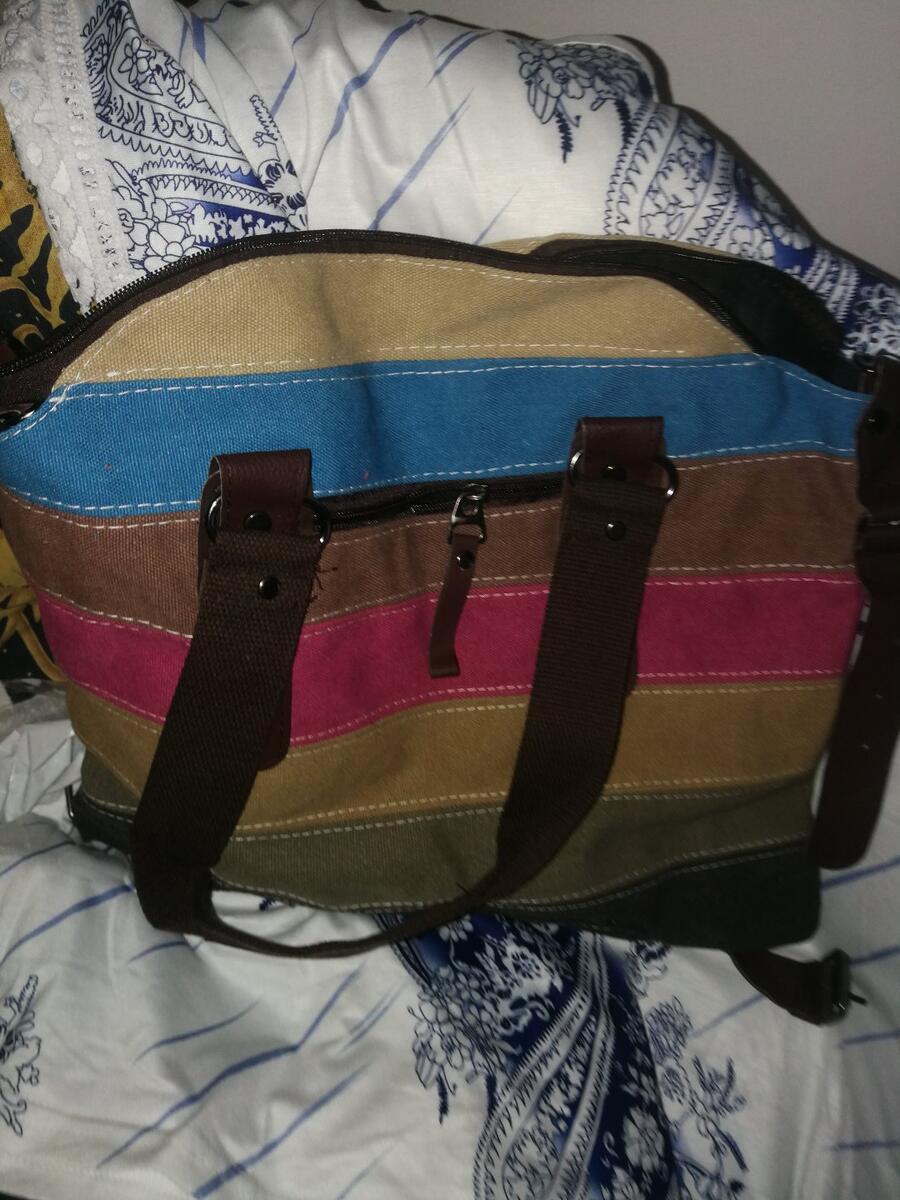 good bag for summer! (Снимка към рецензията)