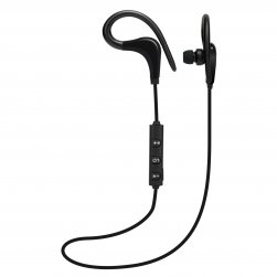Bezprzewodowe sportowe słuchawki