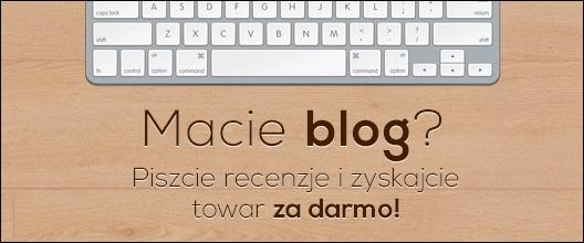 Współpraca z blogerami