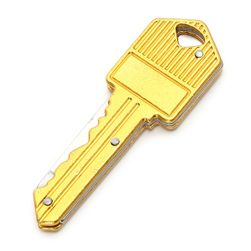Cutit pliabil sub forma de cheie