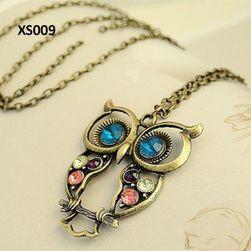Vintage náhrdelníky ve 2 variantách