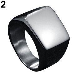 Pánský prsten Julius velikost 7
