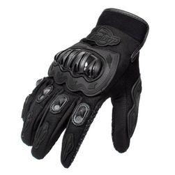 Motorkářské rukavice Sihtric