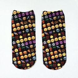 Ženske čarape Mia