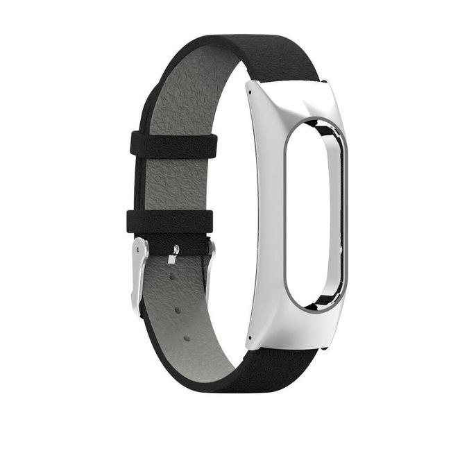 Náhradní pásek na smart hodinky Xiaomi MiBand 2 1