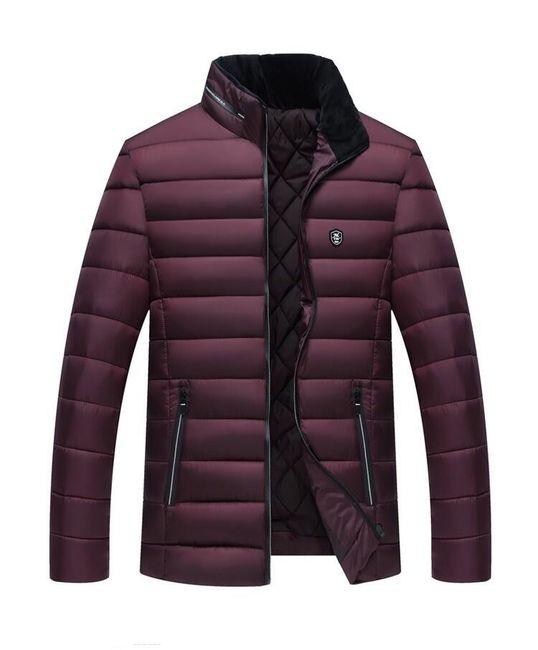 Muška zimska jakna PZB478 1