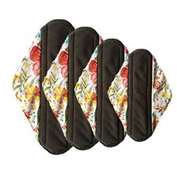 Látkové vložky s nápaditými vzory - 4 velikosti