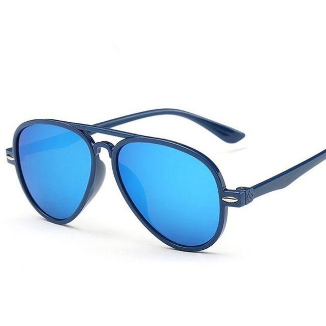 Dětské sluneční brýle - 8 barev 1