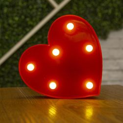 LED lamp Heather