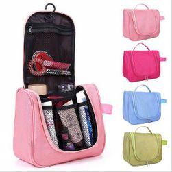 Висяща козметична чанта - повече цветове