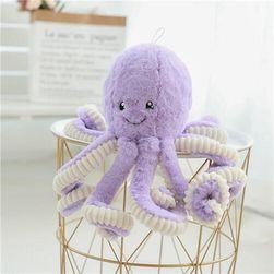 Плюшевая игрушка- Осьминог Abbie