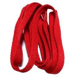 Цветные шнурки - разной длины