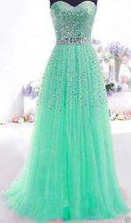 Rochie lungă de bal - 4 culori 3 - marimea 4