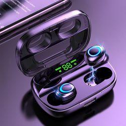 Kablosuz bluetooth kulaklık HP19
