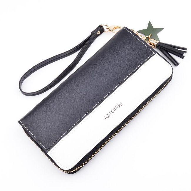 Damski portfel NL032 1