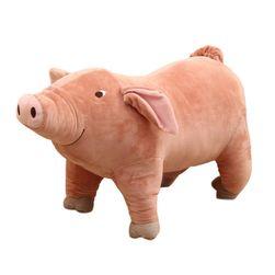 Pluszowa świnka - 3 rozmiary