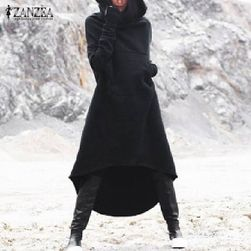 Woman's hooded jacket  Bela