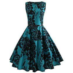Dámské společenské šaty DSS01