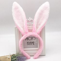 Opaska z uszami Rabbit