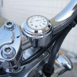 Wodoodporny zegarek na kierownicę roweru