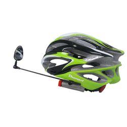 Lusterko wsteczne na kask rowerowy