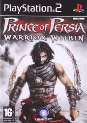 Igra (PS2) Prince of Persia Warrior Within