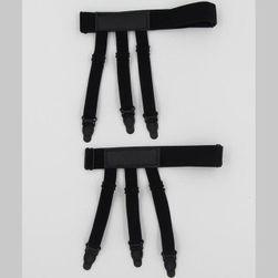Brete suspensor pentru cămașă - șosete