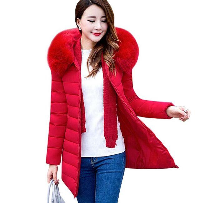 Ženska jakna Vanessa 1
