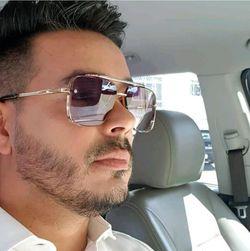 Ochelari de soare pentru bărbați Brock