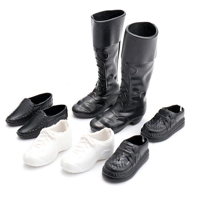 Set obuće za kena R03 1