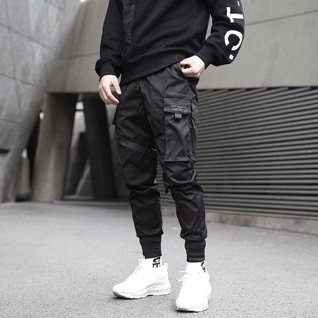 Erkek pantolon MT49 1