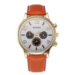 Męski zegarek MW116