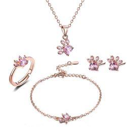 Mücevher seti Daphne
