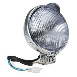 Okrugli 12V reflektor za motocikl