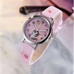 Dziewczęcy zegarek DW28