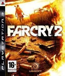 Gra  (PS3) Far Cry 2