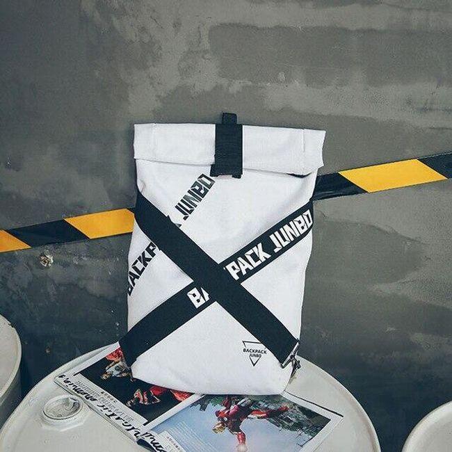 Uniszex hátizsák KB220