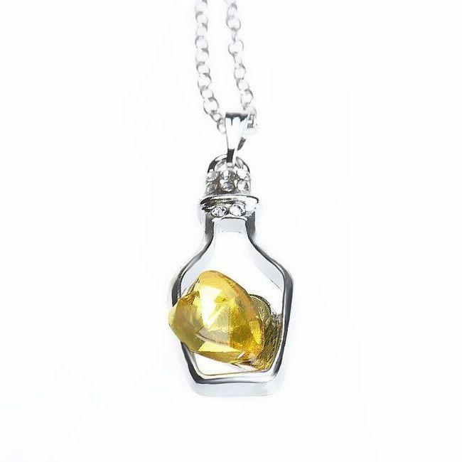 Dámský náhrdelník B45 1