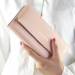 Дамски портфейл - 10 цвята