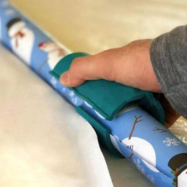 Řezačka na balící papír MR01 1