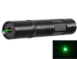 Zelený laser - 112 mm