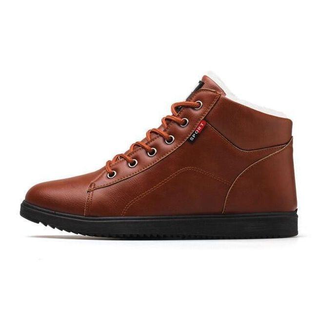 Férfi cipők Raoul 1