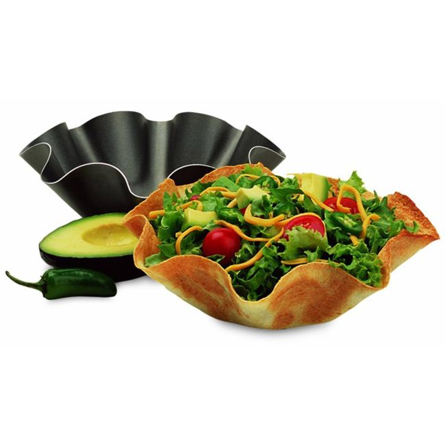 Pečící forma na tortilly 1