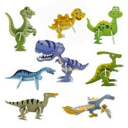 3D puzzle za decu PD01