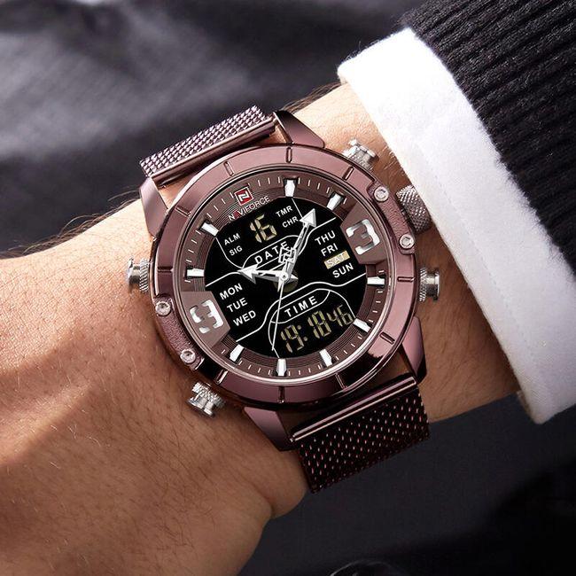Pánské hodinky MW555 1