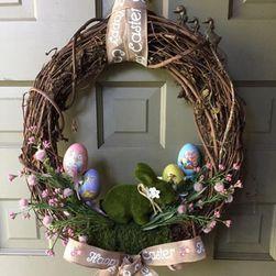 Húsvéti koszorú VV15