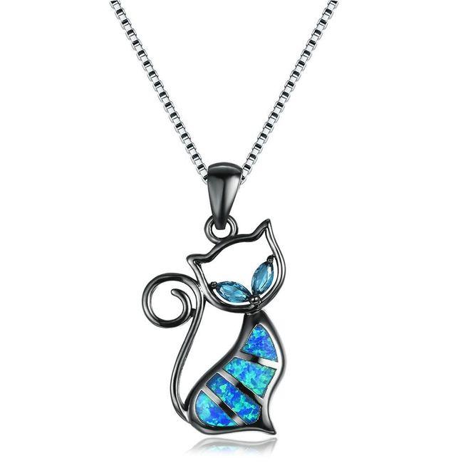 Dámský náhrdelník DN104 1