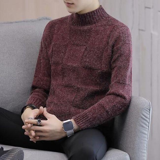Męski sweter Marlon 1